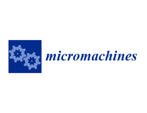 Thumb ticker small micro machines open access journal