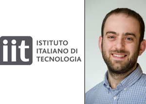 Best of luck – start at IIT Pisa
