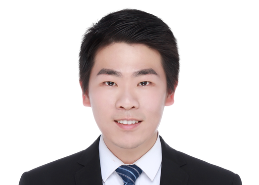 Zhichao Ma receives Humboldt Postdoctoral Research Fellowship
