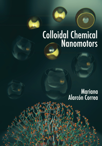 Colloidal Chemical Nanomotors