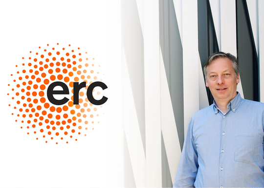 Peer Fischer receives ERC Advanced Grant