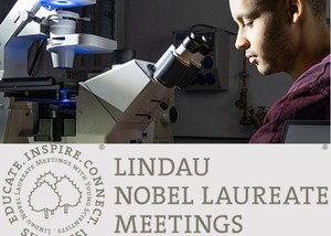 Vincent Kadiri selected to join Lindau Nobel Laureate Meeting